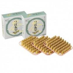Moxa Adhesiva de Artemisa Pura Calidad Superior con Humo (120 unidades)
