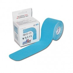 BB Tape Azul 5cm x 5m