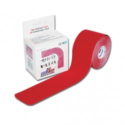 BB Tape Rojo 5cm x 5m