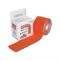 BB Tape Naranja 5cm x 5m