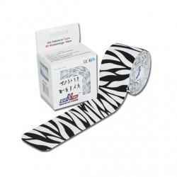 BB Tape Cebra 5cm x 5m