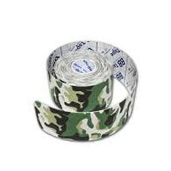 BB Tape Camuflaje Verde 5cm x 5m