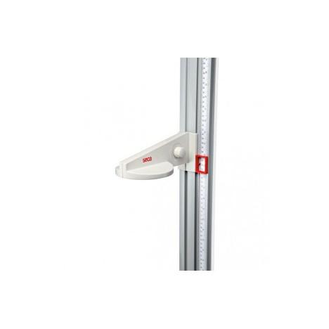 Tallímetro telescópico SECA 220 para básculas de columna