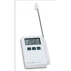 Termómetro HT-5981 para Nevera de medicamentos digital con sonda