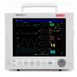 Monitor de Constantes Vitales Multiparamétrico Portátil