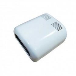 Lámpara UV de Secado de Uñas: Equipada con 4 fluorescentes de 36 vatios