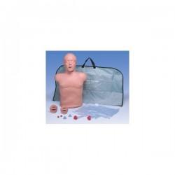 Torso de Adulto para Resucitacion Cardiopulmonar