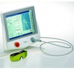 Zimmer PhySys SD: Equipo que combina electroestimulación + ultrasonido