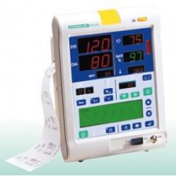 Monitorización de los parámetros vitales