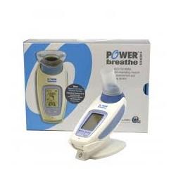 Powerbreath Kinetic KH2: Ideal para el sector sanitario