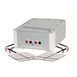 Módulo de 2 canales de Electroterapia para equipos Nu-tek