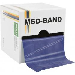 Banda Elástica Moves Band 22,5m Azul