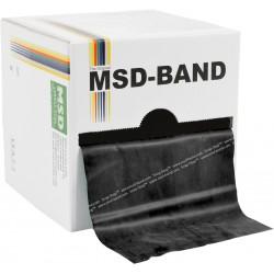 Banda Elástica Moves Band 22,5m Negro