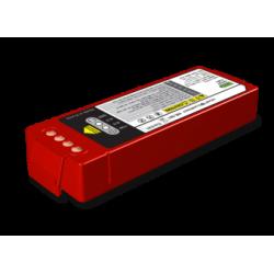 Batería de Li-Mn 12V para desfibrilador Heart