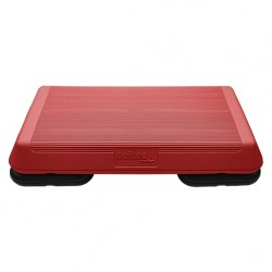 Ministep Profesional color rojo