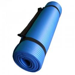 Colchoneta para pilates Azul