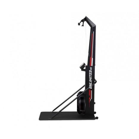 Air Ski Unlimited H5 Con Plataforma