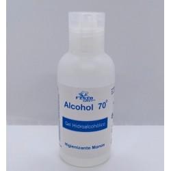 Gel hidroalcohólico Fisiomarket 500 ml