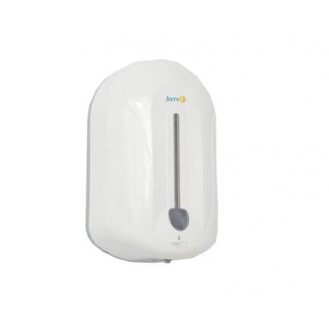 Dispensador automático de gel o jabón 1,1L con Anclaje a pared