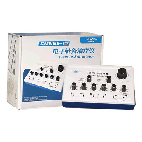 Estimulador eléctrico de acupuntura CMNS6-1