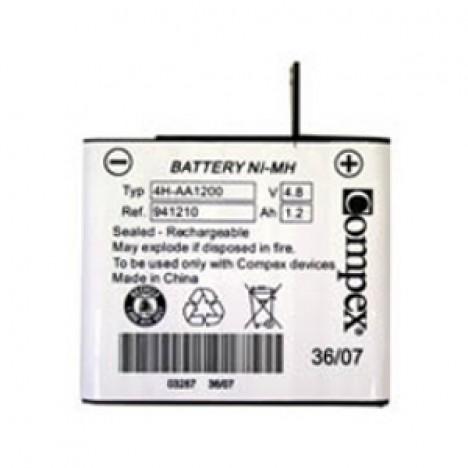 Bateria Cefar Compex