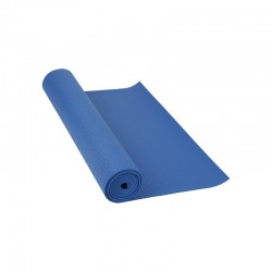 Colchoneta antideslizante para yoga y pilates Azul