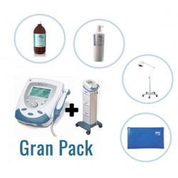 GRAN PACK Intelect Combo Mobile