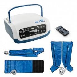Presoterapia Farma Press Digital Completa de cuatro cámaras (Ref. PF1201087)