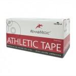 Athletic Tape 2,5 cm  48 unidades