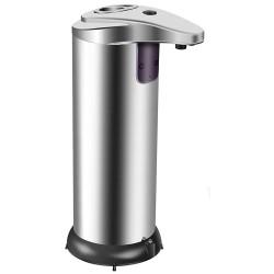 Dispensador de jabón automático Inox