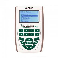 Magnetoterapia Magnum 2500 con 52 programas y 2 canales (Ref. G5438)Magnetoterapia Magnum 2500 con 52 programas y 2 canales
