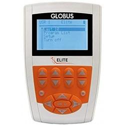 Electroestimulador Globus Elite: 300 aplicaciones y 98 programas para fitness, belleza y tratamiento del dolor (Ref. G4300)