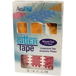Cross Tape tipo B Acutop Azul
