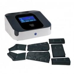 Equipo digital de presoterapia HighTech Air con pantalla tàctil