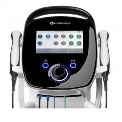 Intelect Mobile 2 COMBO: Ultrasonido + Electroestimulación
