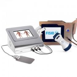 Pack Ondas de choque Shockwave 6B + Diatermia Diacare 5000 + Ecógrafo SonoStar