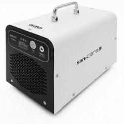 Generador de Ozono Globus Sani-Care 3: Eficaz para conseguir espacios libres de gérmenes (50m2)