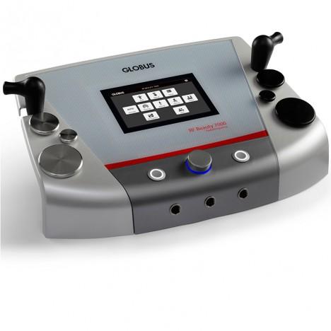 Radiofrecuencia Globus RF Beauty 7000: Equipado con la tecnología de vanguardia estética más completa, potente y versátil