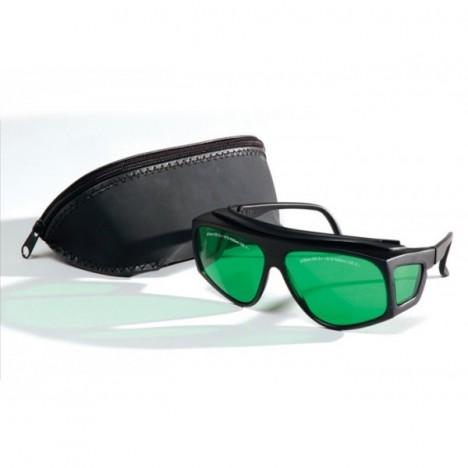 Gafas de proteccion laser