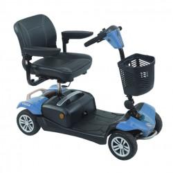 Scooter VISTA con suspensión de 35Ah S