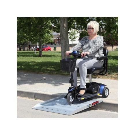 Scooter portátil y desmontable 'GOGO'