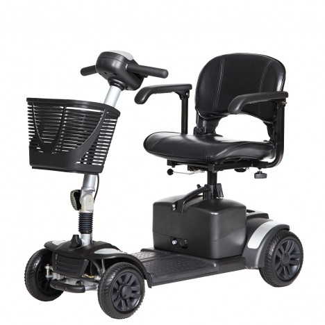 Scooter desmontable 'Eclipse'