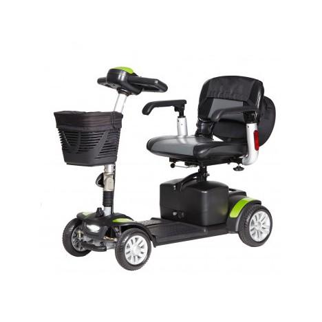 Scooter lux 'ECLIPSE PLUS' SP2-ECLIPSE+