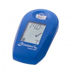 Analizador de Hemoglobina Portátil DiaSpect TM con Bluetooth: Resultados precisos en menos de 2 segundos