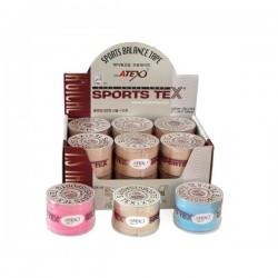Lote Kinesio Tape Sports Tex - 12 rollos