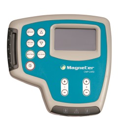 MAGNETOTERAPIA MAGNETER CARD (2 PARES DE SOLENOIDES INCLUIDOS)