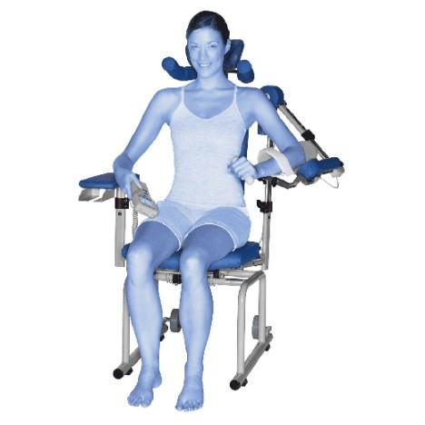Artromot S-3 - Artromotor para articulación de hombro