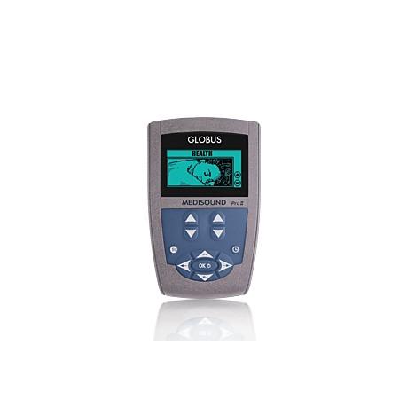 Ultrasonidos Globus Medisound II Pro