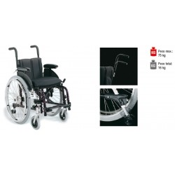 Silla de ruedas infantil SAN SAN