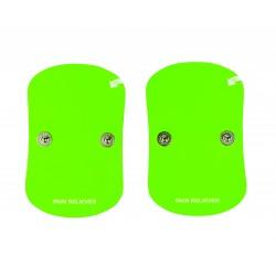 Electrodos Adhesivos Snap Wi-Tens
